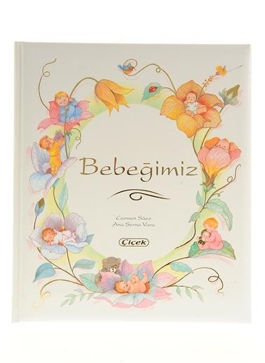 Bebeğim Dizisi-Bebeğimiz-Çiçek Yayıncılık